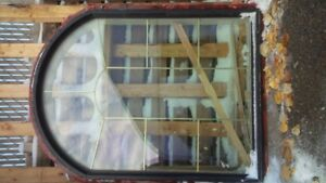 Used Windows and Front Door