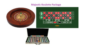 Roulette Package Rental Majestic Party Rentals Kitchener
