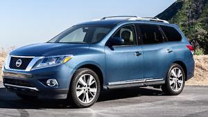 2015 Nissan Pathfinder SL AWD ***** $32,250 *****