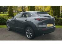 Mazda CX-30 2.0 Skyactiv-X MHEV Sport Lux Auto Hatchback Petrol Automatic