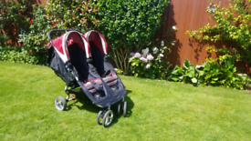 Price dropped!! Baby Jogger - City Mini Double