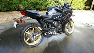 For Sale 2010 Yamaha FZ6R