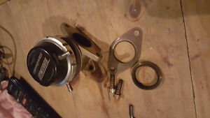 turbo smart ultra gate 38mm external wastegate Edmonton Edmonton Area image 1