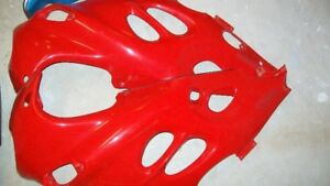 Suzuki Katana Main fairings for sale