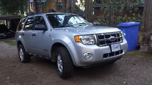 2008 Ford Escape XLT $6800