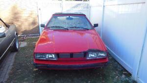 1987 Maserati Biturbo Spyder