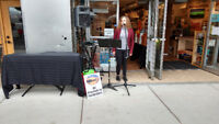 PERFORMERS WANTED [9 - 18 yrs.] Teen Coffeehouse - Penticton