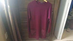 2 ladies tops size xl
