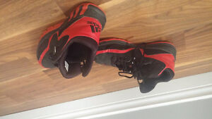size 10 adidas sneakers