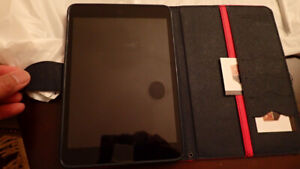 Multiple iPads for Sale:  iPad Mini 32 GBwith case (barely used)