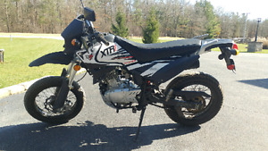 Great Reliable Dual Sport Bike