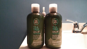 Tea Tree Hair Conditioner Oakville / Halton Region Toronto (GTA) image 1