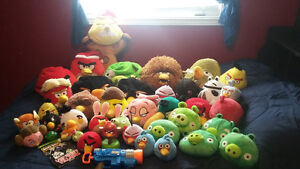 Angry Birds $120