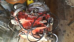 Yanmar marine diesel engines for sale