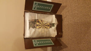 Brand New Dart Board with Case