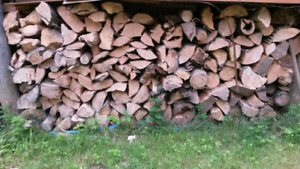 FIREWOOD FACECORD 140$(DELIVERED)