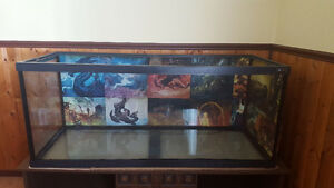 71 Gallon Tank/Aquarium