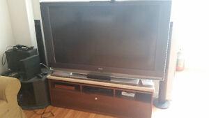 Ikea Bonde TV stand