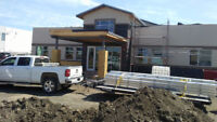 SASK STEEL FRAMING 306-209-0144