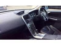 2010 Volvo XC60 D5 (205) SE 5dr AWD Geartronic Automatic Diesel Estate
