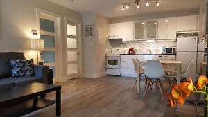 Fabulous & Modern Cottage Style Condo Collingwood/Blue Mountain