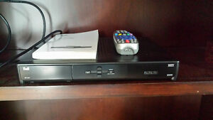 Bell 6131 HD Satellite Receiver with remote