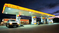Customer Service Gas Station Attendant Full & Part Time Position