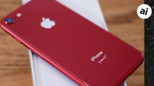 Iphone 8 64 gb (red)