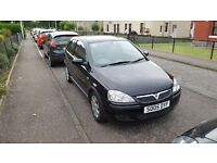 Vauxhall corsa sxi 1.4 only 46,000 miles