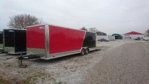 CROSS 824TA CAR TRAILER