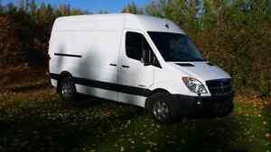 2007 Dodge Sprinter 2500 High Roof
