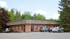 Professional Office Space In Stittsville