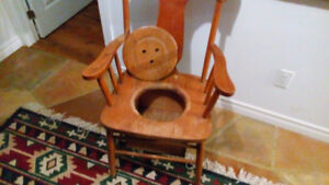 Potty chair for sale