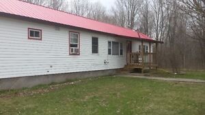 Cottage ,Country House for Rent Only $550 a full week All InC