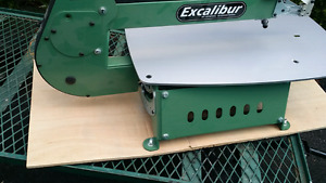 Excalibur EX21 Scroll Saw for sale