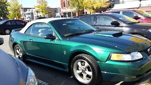 Ford Mustang 2000  full equipe