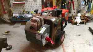 Snow Blower Motor for sale best offer