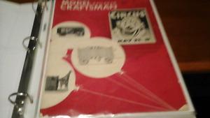 Model Railroad Craftsman 1949