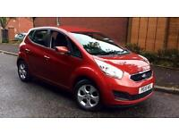 2015 Kia Venga 1.4 EcoDynamics 2 5dr Manual Petrol Hatchback