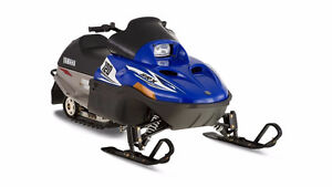 Looking for a kids snowmobile in any shape