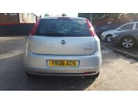 Fiat punto 1.2 low insurance and tax!!