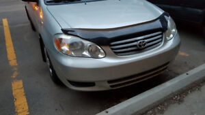 2003 Toyota Corolla CE 4DR-PRICED TO SELL
