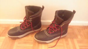 Timberland boots. NEW