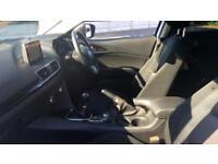2014 Mazda 3 2.0 SE-L Nav 5dr Manual Petrol Hatchback