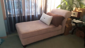 Chaise Lounge for sale.