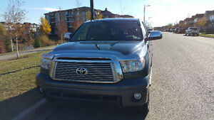 2010 Toyota Tundra Double Cab Limited Pickup Truck