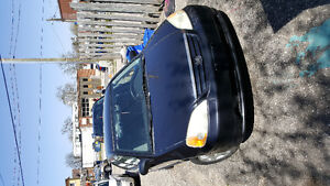 2002 Honda Civic Sedan 900.00 OBO