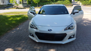 2013 BRZ FOR SALE