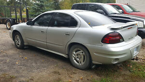 2004 Pontiac Grand Am Other