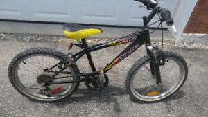 Kids bike Miele 202 in good condition